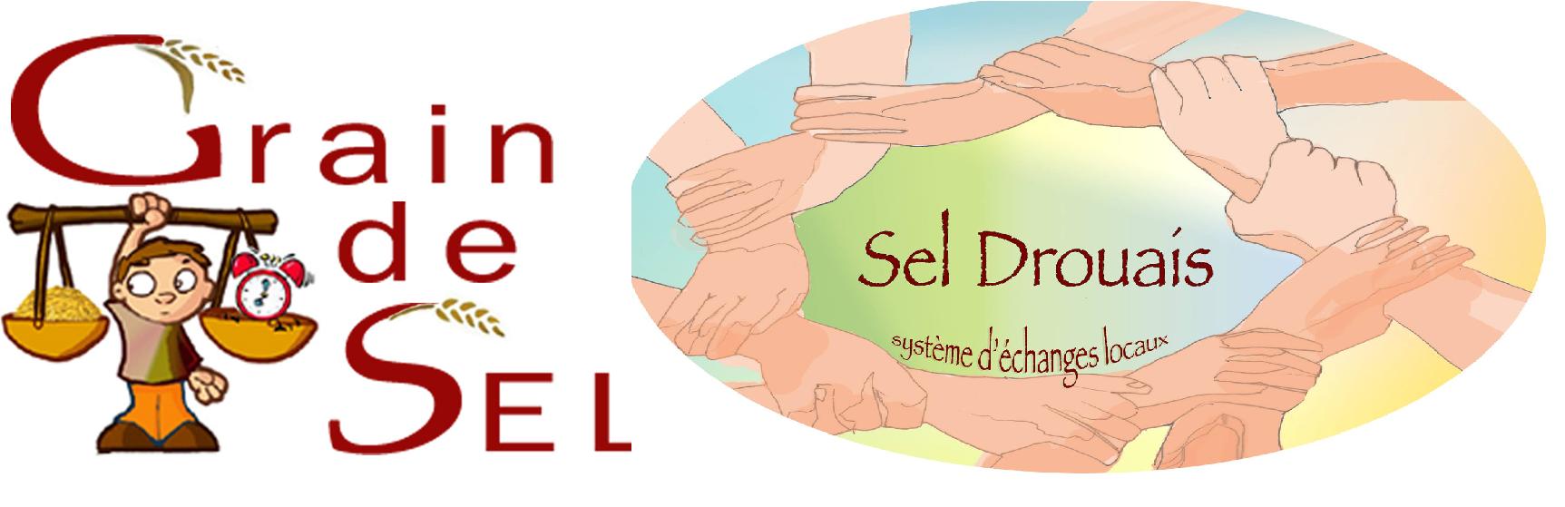 grain2SEL / SEL Drouais